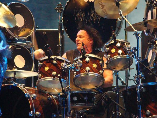 Happy Birthday Vinny Appice