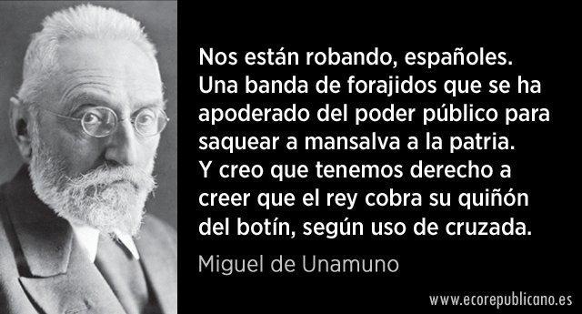 RT @Cazatalentos: Ya lo decía Unamuno... #HolaDictadura https://t.co/pUqCHwhklm