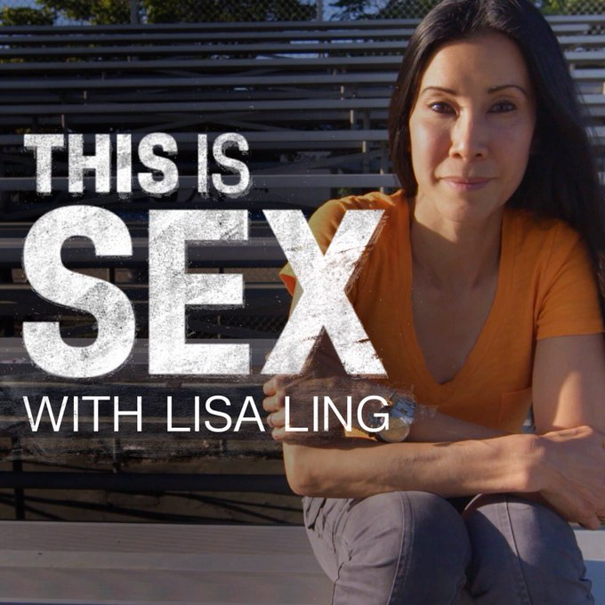 @LisaLing: Launching on Mon, 9/18, my @CNN DIGITAL series that features very frank convos about taboos and stigma around sex. https://t.co/lxQdKMyVpb