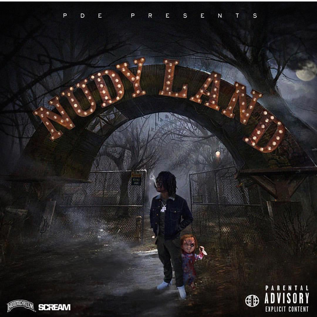 Listen to @PDE_YOUNGNUDY's new mixtape Nudy Land. https://t.co/SepTJ1RpWA https://t.co/3F3aG8Z0EN