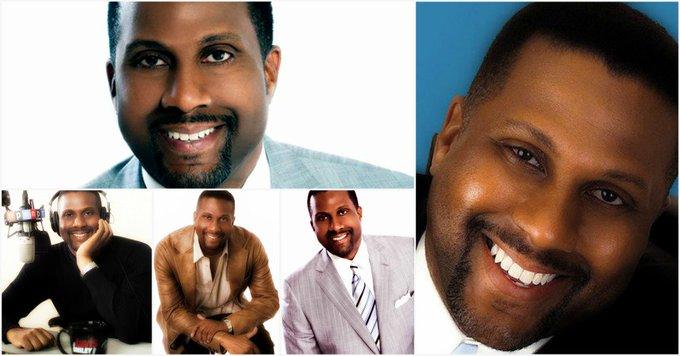 Happy Birthday to Tavis Smiley (born September 13, 1964)