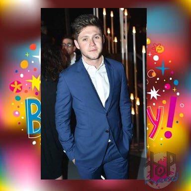 Hoy es el cumpleaños del guapo Happy Birthday, Niall Horan