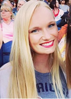 Be sure to wish our sister, Liz, a very happy birthday!