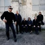 Transition and new textures from Greg Dulli's Afghan Whigs
