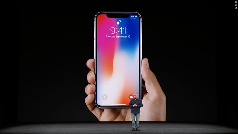 It's pronounced 'ten,' not 'X.' Here are 10 things you need to know about the iPhone X https://t.co/M389k47D4V https://t.co/kovHtCUxzM