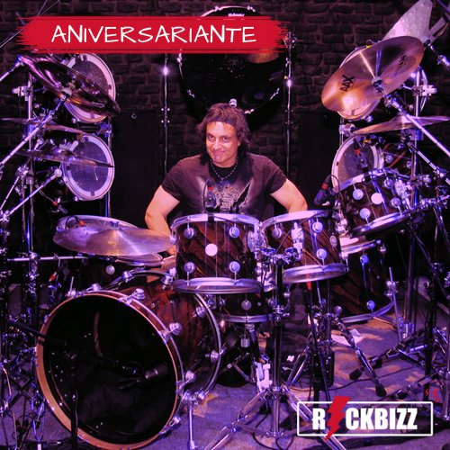 Happy Birthday, Vinny Appice!