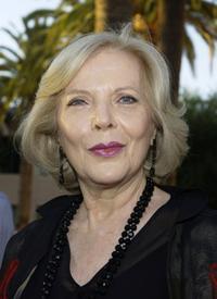 HAPPY BIRTHDAY, Barbara Bain