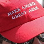Canadian judge suspended for wearing Trump hat