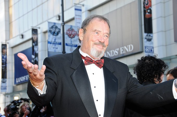Happy birthday to 2010 Inductee David Clayton-Thomas!