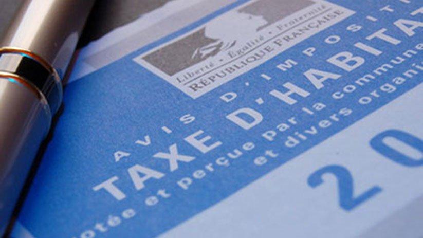 #TaxeHabitation
