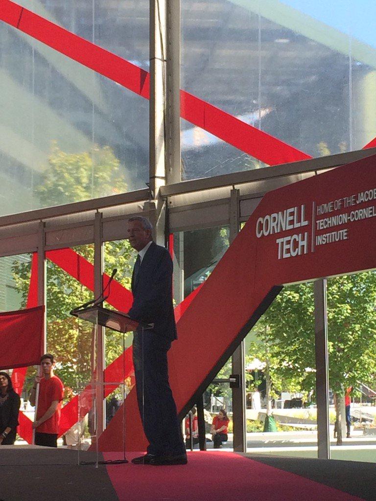 Cornell Tech