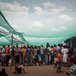 Open Borders: Uganda Is the Most Refugee-Friendly Country in the World