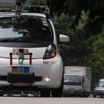 U.S. Official Backs Voluntary Rules For Self-Driving Cars