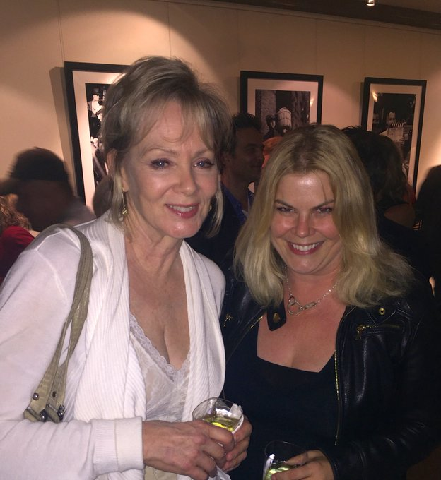 Happy Birthday to actress Jean Smart!