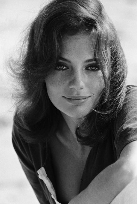 Happy birthday Jacqueline Bisset !!!
