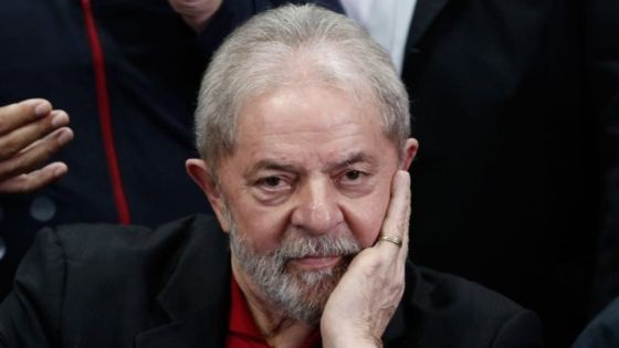 Brazil's ex-leader Lula due in court in corruption case