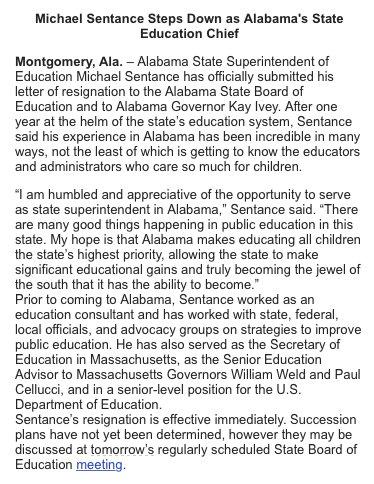 Michael Sentance