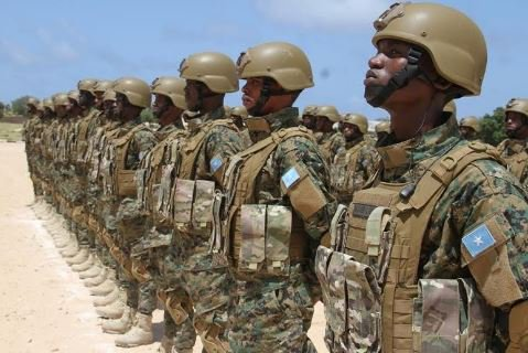 Somalia army regains control of border town after fierce fighting