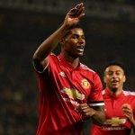Manchester United, Rashford è una sentenza: sempre in goal al debutto
