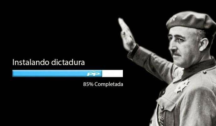 RT @jason_molina1: #HolaDictadura ÚLTIMA HORA   El juez ordena cerrar la web del referéndum de la Generalitat. https://t.co/o963hv7rvW