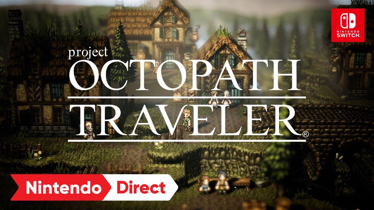 ̄タホproject OCTOPATH TRAVELER ̄タマ2018¥ᄍᄡ¥ナᄄ¦ᄌヨユフ¥ミフ₩ルツルᄎ¥ᆪᄇᄐチ¥ナネ│ᄀフ¦ᄑモ←ᄄモノネ ̄チᆵ₩ワᆲ₩ラᆬ¥ナᄄ¦ᄌヨユフ¥ミフ₩ルツ←ナヘ¦ᄀ←ヨヒ¥ᄃヒ ̄タツ #NintendoDirectJP https://t.co/HIUqWD651A https://t.co/tGH5GTCJay