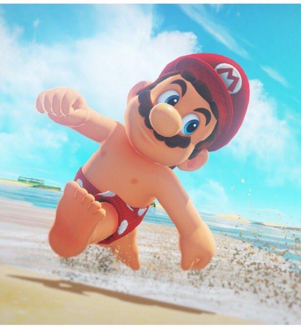 RT @Koopakirby: Where is it, Nintendo!? #Mario #SuperMarioOdyssey #NintendoDirect https://t.co/bsQs7y7kIM