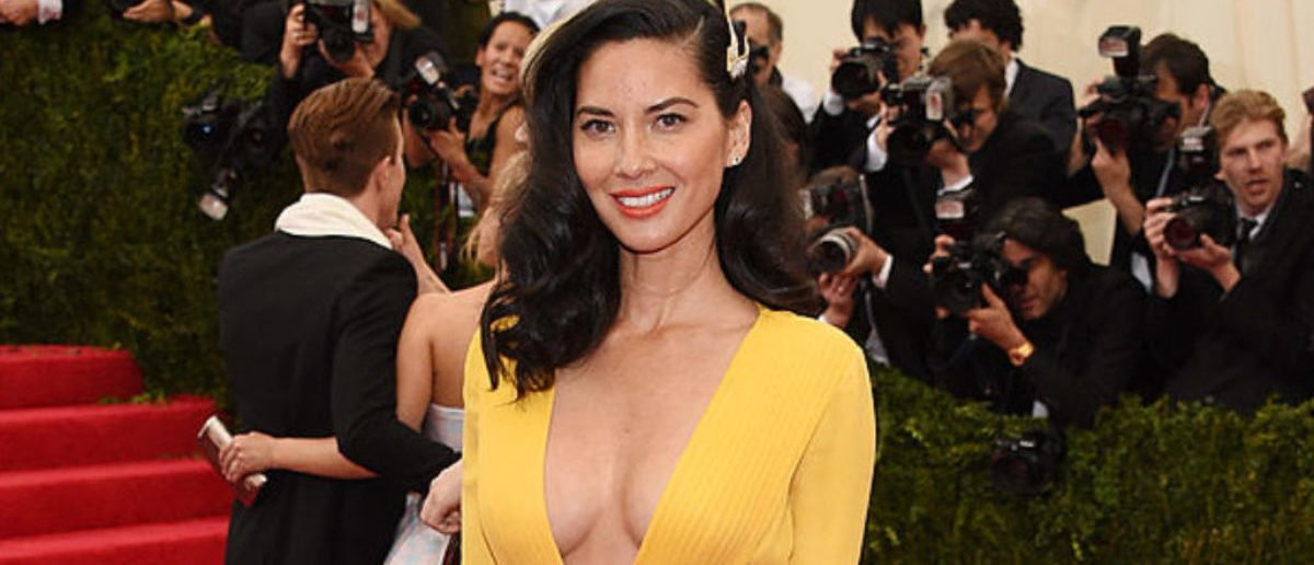 Olivia Munn's Revenge Tour Continues – Part One Million https://t.co/Z0hzFQdGDv https://t.co/OUHyTPz6TH