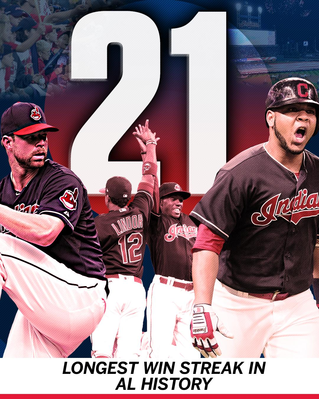 The Indians have made history! https://t.co/jUJEPdiFSs