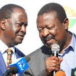Raila Odinga to initiate private criminal prosecution of IEBC officials