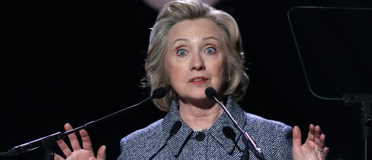 Hillary Blames Obama's 'War On Coal' For Her Unpopularity In Coal Country https://t.co/kpVZdzjk25 https://t.co/x1rX5ODpS7