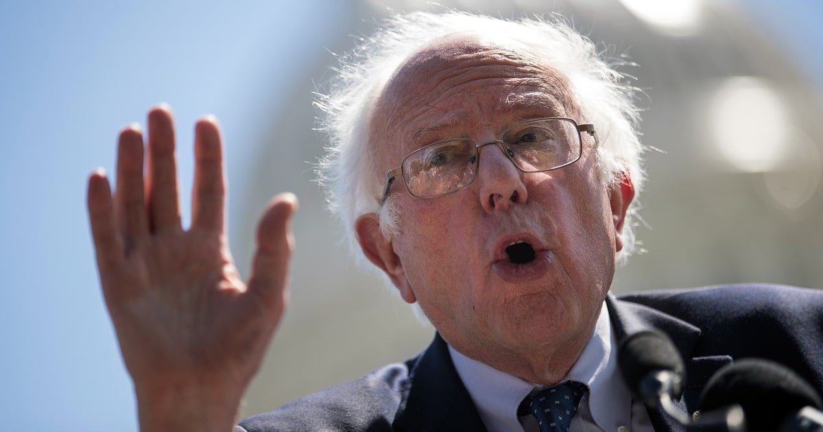 Bernie Sanders' single-payer health care bill: What you need to know https://t.co/XM2e9vQrqy https://t.co/PYq1KqvOUY