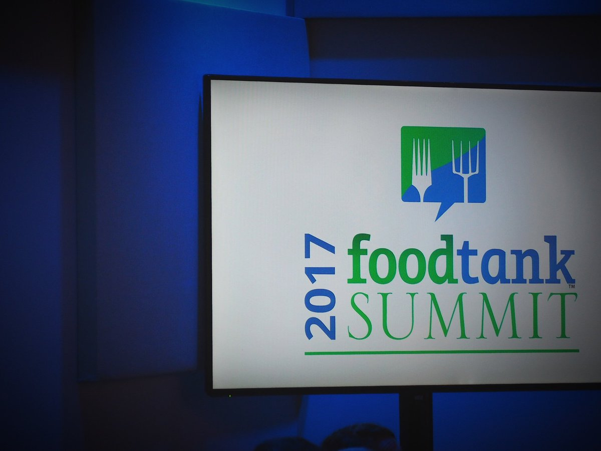 #FoodTank