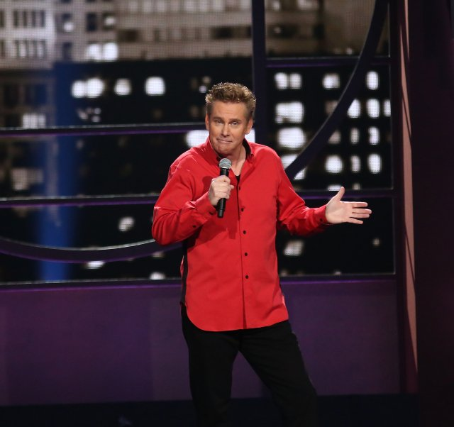 Brian Regan interview: being funny more important than being 'clean' | Radio & TV Talk