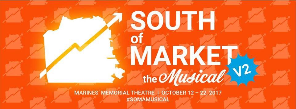 TechCrunch has 100 tickets to see South of Market: the Musical v2 https://t.co/DfeEozDxVV https://t.co/3DZJfmsksw