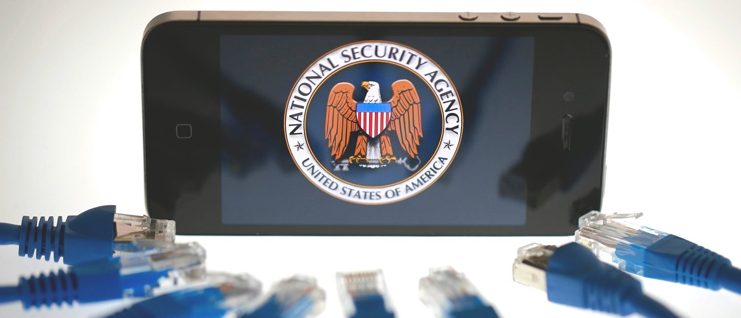 NSA Secretly Gives Tech Company A $2.4 Billion Contract https://t.co/W0BilXjhjE https://t.co/k1CvQOQzSn