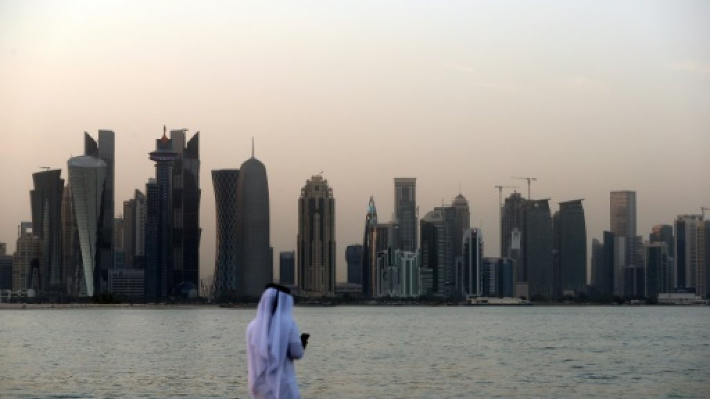 'Business as usual' for Qatar's $300bn sovereign fund: CEO