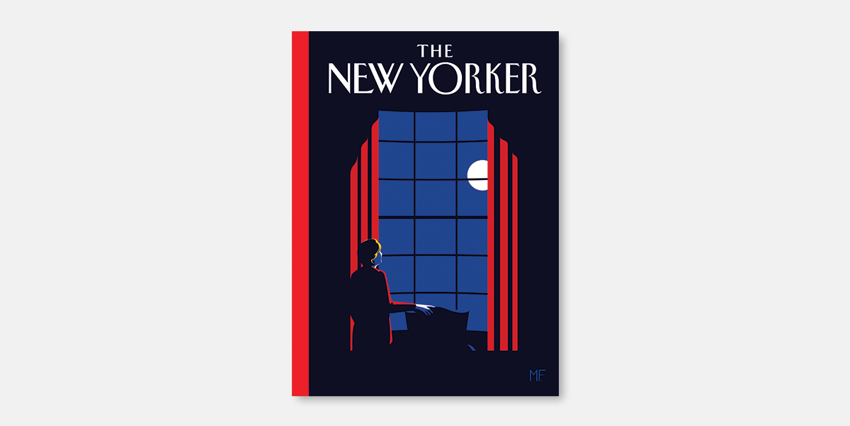 This is the cover we would have published had Hillary Clinton defeated Donald Trump: https://t.co/Qc8hQUjefa https://t.co/0bL2dcvaRz
