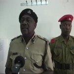 Hakimu Apoteza Maisha Baada Ya Kushambuliwa Kwa Mapanga Mtwara