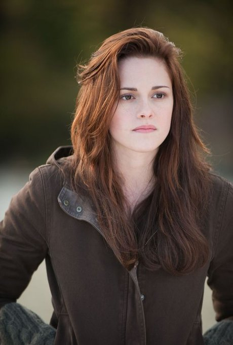 Happy Birthday to the world\s greatest Vampire, Bella (Swan) Cullen!