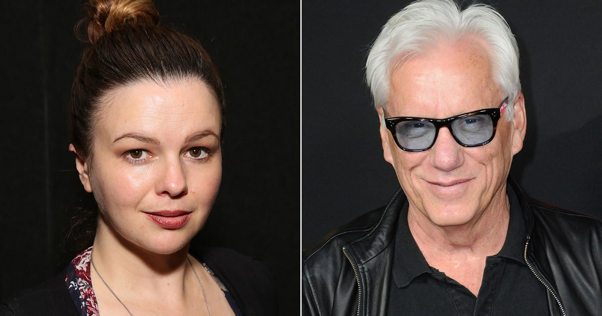 Amber Tamblyn calls out James Woods in a 'scorched earth' note after their Twitter exchange https://t.co/cOWqGq78HC https://t.co/KK35ShtgH9