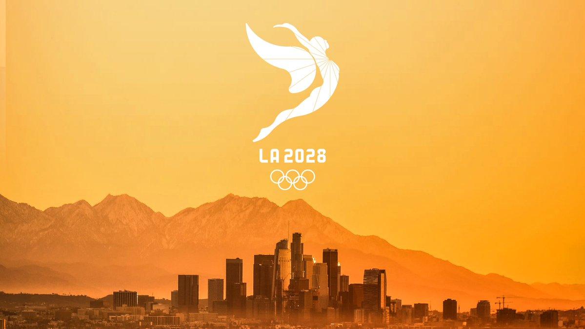 Los Angeles to host 2028 Olympics https://t.co/JApZlSUTLR https://t.co/wYD64JJK8M