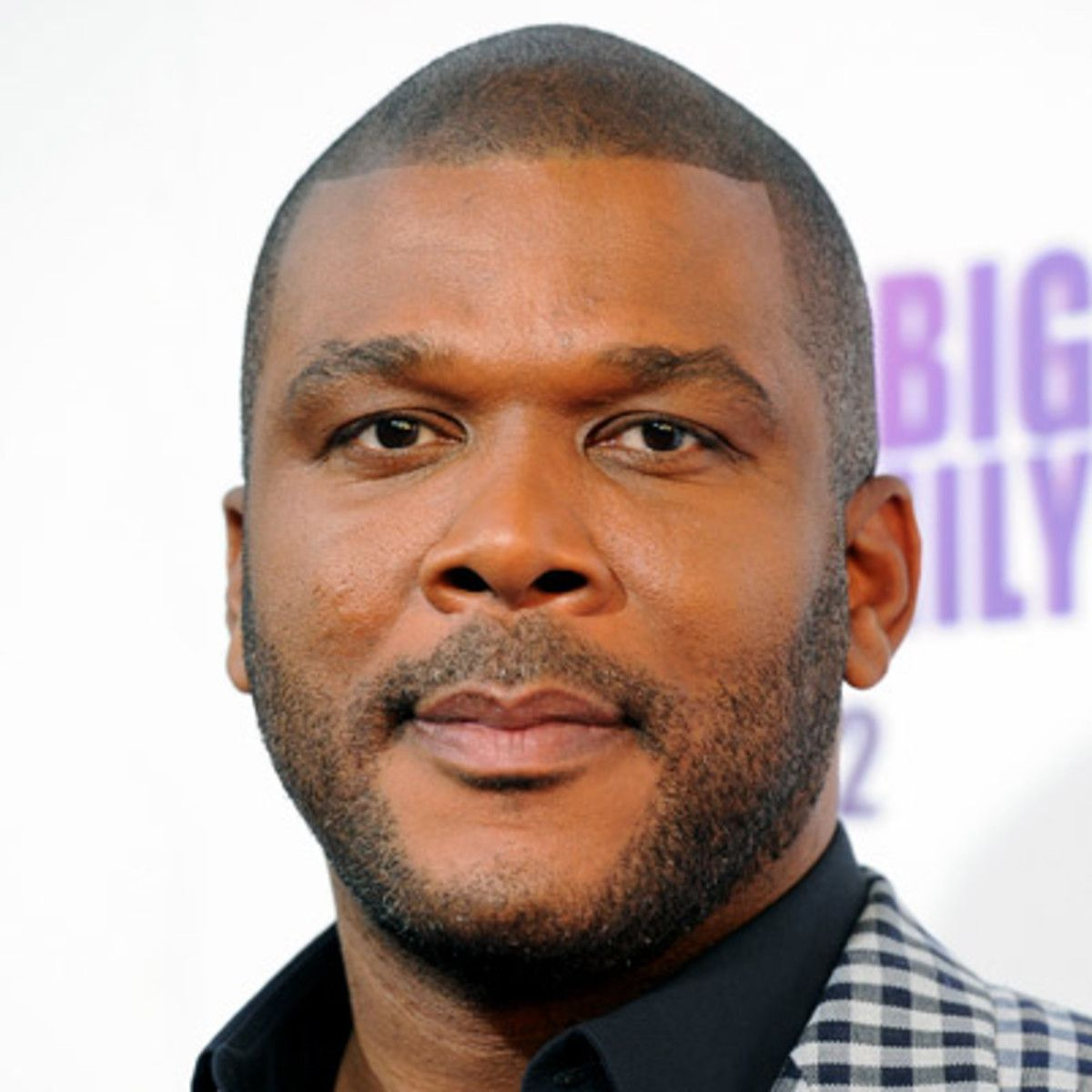 Help us wish Tyler Perry a happy 48th Birthday!