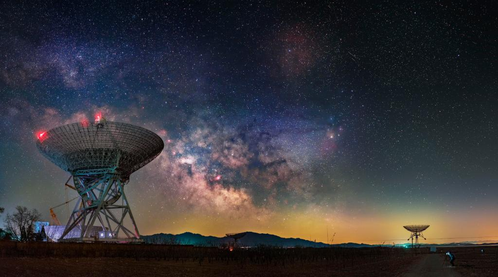 Next year, scientists are going to start sending messages to aliens https://t.co/Ce3Jufl7O9 https://t.co/p15J8DynQC
