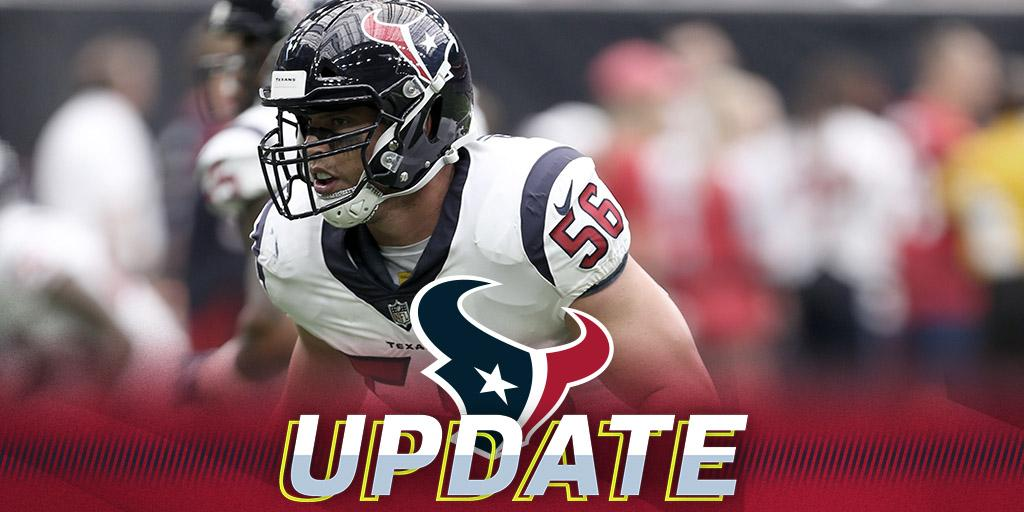 Brian Cushing suspended 10 games: https://t.co/XMmwlfP1Yt https://t.co/U2kYmzx1nr