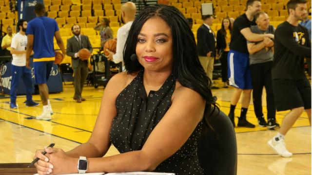 'Jemele Hill shows ESPN isn't trying to hide its political bent anymore' https://t.co/CwhYiNeLC1 https://t.co/JCWIEV0irL