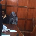 Suspect behind Moi girls fire expected in court