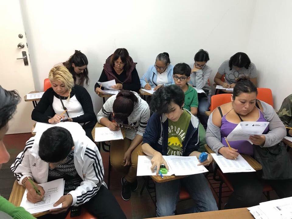 #HoySeMeOcurreQue deberías venir al INEA y animarte a continuar con tus estudios de educación básica. https://t.co/H38XpM7hX6