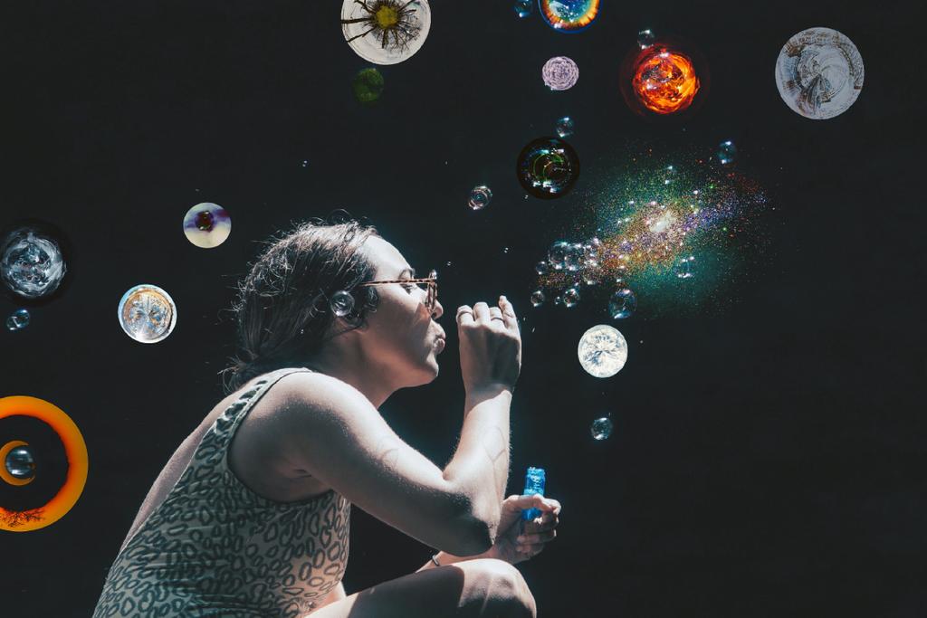 Sweet bubbles..  https://t.co/cPQqPaKsam https://t.co/KHyezutcyE