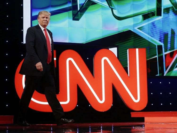 TV viewers keep asking the FCC to punish CNN for Trump coverage — even though it can't https://t.co/PP2G5E5jPl https://t.co/WOJG7N42Uq