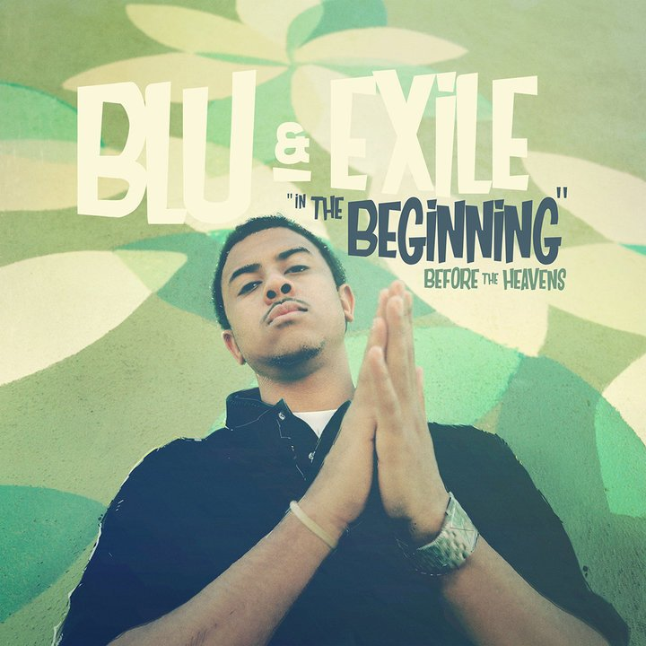 Blu & Exile are releasing a Before The Heavens prequel project. https://t.co/YlDcOG8kce https://t.co/gNbmjzDd3j